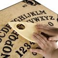 Ghosts - How to Operate a Ouija Board