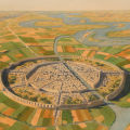 Mysteries - Could This be Atlantis? The Ancient City of Arkaim Hides a Great Secret