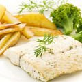 Fish and Seafood - Halibut
