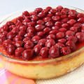 Morello Cherry Pudding
