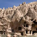 Ancient Cities - The Underground City of Derinkuyu Hides Many Secrets