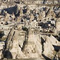 Cities - The Largest Underground City has Been Found in Cappadocia