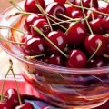 Health-Tips - Cherries - a Potent Remedy for Gout!