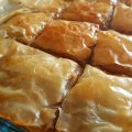 Astonishing Baklava