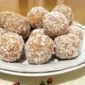 Biscuit Balls without Baking