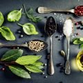 5 Spices for New Chefs