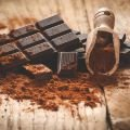 Useful Advice - Add Several Years to your Life with Dark Chocolate