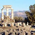 Myths - The Myth of the Oracle at Delphi
