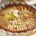 Apple and Pineapple Pie
