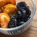 Storing Dried Fruits