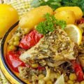 The Most Popular Specialties from Moroccan Cuisine