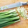 Vegetables - Green Onions