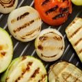 Vegetable and Turmeric Recipes - Grilled Vegetables