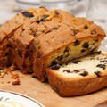 English Bread with Raisins