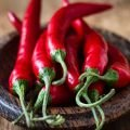 Food Additives - Capsaicin