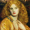 Ancient World - How the Beautiful Helen of Troy May Have Looked Like