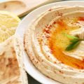 Culinary News - Happy Hummus Day!