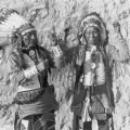 Indians - Legends and Facts about North American Indians