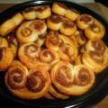 Double Cinnamon Rolls