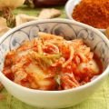 Kimchi - Fresh and Spicy Cabbage Side Dish