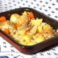 Winter Chicken Dish