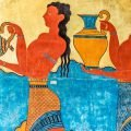 Greek Mythology - History of the Crete Civilization