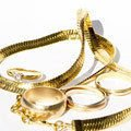 Jewelry - The magical properties of gold