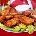 Korean-Style Chicken Wings