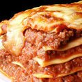The Original Recipe for Lasagna with Minced Meat