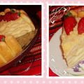 Easy Cake with Biscotti