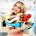 Mysteries - Your Shoes Reveal What you can Expect in Love