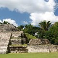 Ancient World - Climate change caused the end of the Mayans?