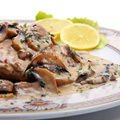 Pork Chops with Onions and Mushrooms