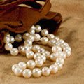Pearls - Pearls bring happiness, but not to everyone