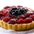 Easy Mini Pies with Wild Berries