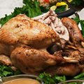 French Roasted Chicken