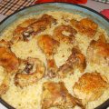 Chicken with Rice - Classic Recipe