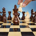 Clairvoyant - A Clairvoyant Predicts the Future Using Chess
