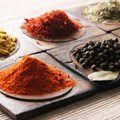 Spices for Main Dishes