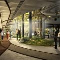 Future - Are Underground Parks the Future?