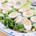 Spring Salads and Appetizers