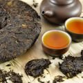 Seven Benefits of Chinese Miracle Tea Pu-erh