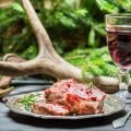 Cooking Tips - The Most Suitable Appetizers for Red Wine