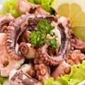 Greek Octopus Recipe
