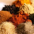 Mixed Spices