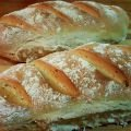 Balkan Country-Style Bread
