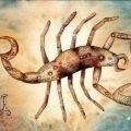 Scorpio Zodiac Sign - Scorpio 2013 - Yearly Horoscope