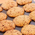 Belgian Biscuits with Walnuts
