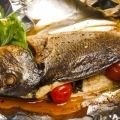 Top 3 Recipes for Bream
