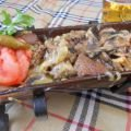 Monastery-Style Veal Tongue and Tripe